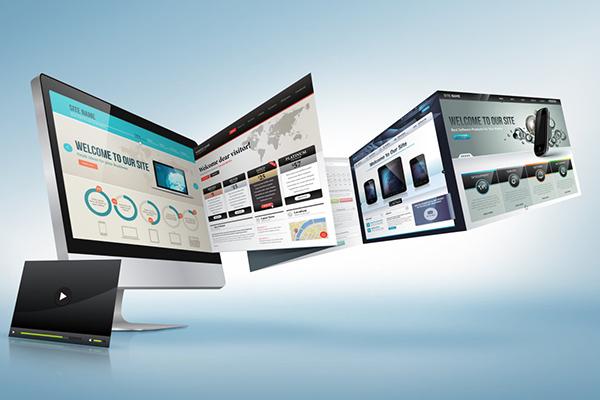 网站结构怎么设计